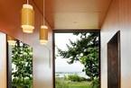 私密空间也要创意 不同风格嵌入式浴缸设计欣赏