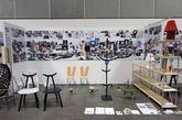 说回文章的主题,日本著名木工家具品牌maruni早在2003年就筹划开始的Nextmaruni 椅子计划,妹岛的这件作品就是计划的作品之一。(实习编辑:石君兰)