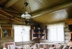 十款东南亚风格客厅设计 大气优雅之家