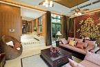 异域东南亚风格别墅装修 回归自然色彩