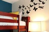随着有两个小孩的家庭越来越多,能节省空间又实用的儿童上下床又进入我们的视野,看完这些可爱又有趣的儿童双人床,是不是又让你想到和小伙伴欢乐玩耍的美好时光呢?(实习编辑:温存)