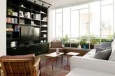寸土寸金的居住空间,收纳问题一直困扰着你吗?看以色列室内设计公司Raanan Stern,如何用巧思解决收纳问题!(实习编辑:温存)