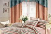 质感床品。忙碌了一天,舒适的床是我们最好的栖息地。形形式式的床品装饰很多,但唯有格子图案的床品永远百搭。不需要华丽的花纹,简洁而独具设计感的格纹床品才是质感的体现。