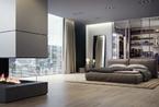清新简约卧室设计  温馨安静的私密空间