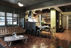 台北126平米老屋翻新 细数那些迷人的老故事