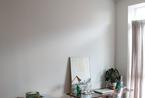 布鲁克林多功能公寓 集工作室娱乐空间于一体