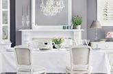 我们很多人选择中性色调的家居装饰,因为它相当传统,但有些人可能认为有些无聊。我们收集了一些中性色调的食堂,来告诉你这种论点是站不住脚的。斯堪的纳维亚风格和平静的色调,舒适的面料,绿植和粗糙的木质装饰,复古家具,中性和老式餐具和器皿,可以搭配出多样的风格。(实习编辑:陈尚琪)