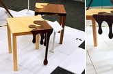桌子几乎是我们每天都会接触到的家具,那么你有见过那些非常有创意,打动人心的桌子的设计呢?今天收集分享:18个华丽且创意的桌子设计作品,希望其中有你喜欢和需要的,或者可以给你带来灵感的。(实习编辑:周芝)