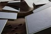 周泽荣博士教学楼由著名建筑师弗兰克·盖里(Frank Gehry)设计,将于2015年2月投入使用。该教学楼是由周泽荣博士捐助,因此以其名字命名。(实习编辑:周芝)