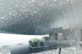 阿布扎比卢浮宫是由著名建筑师让·努维尔(Jean Nouvel)设计。法国的卢浮宫从中收取了5亿美元的冠名费。阿布扎比卢浮宫预计于2015年12月对外开放。届时,许多来自梵高、莫奈、亨利·马蒂斯等名人的作品将首次在中东展出。(实习编辑:周芝)
