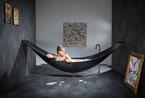 浴室也该装修啦 14个极具创意的浴室家具设计作品