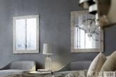 第一个卧室由设计师Mauritz Snyman设计完成。整个卧室使用了温暖舒适的灰色,着力传造出一种闪闪发光的感觉。卧室里blingbling的超现代吊灯绚烂夺目,浅金色的床品和银灰色的地毯都仿佛在召唤你光着脚踩上去。置身于这个卧室中,就像躺在一朵温暖的云里。(实习编辑:张曦)