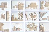 Célia Persouyre设计的创意互动家具Bazdart,做家具其实没有那么困难,只需要简单的拼接和安装,居室内部的一些简单实用的家具就可以亲手打造。和爱人共筑爱巢,同做家具吧。