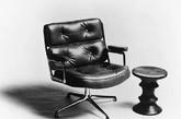 """2007年《广告狂人》开播,七季至今,以""""无可救药""""的怀旧气息,让我们感受到那个黄金时代的真实风貌。前几日,《广告狂人》最终半季正式开播,进入最后7集大结局。除了商场情场,男人女人,这部剧让我们念念不忘的,还有十足一流的场景设计。1. Time-Life Chair:大师Eames的作品(实习编辑:周芝)"""
