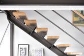 凡是住过的人都说,工业风格家居风格非常好。那是一种无论结构是什么样的都很舒服的感觉。对大家来说,精心设计的家居风格包含住房的样式和凝聚力的展现。这种翻新的阁楼,不仅小巧,而且工业建筑设计以及陈设书架等等都真实反映了独特的风格特点。(实习编辑:周芝)