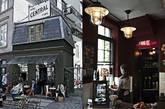 在哥本哈根最时髦的Vesterbro区,原本有一家迷人的咖啡小馆,而身为布景设计师的店主Leif Thingtved别出心裁地将咖啡馆的二楼设计成一家酒店—Central Hotel & Café,它小到只有一个房间,但却拥有每一样精心设计、手工制作的或功能或装饰性的配件,即使是挑剔的酒店控们也会有宾至如归之感。(实习编辑:谭婉仪)