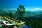 泰国金三角四季帐篷酒店,是全球第五大奢华酒店。(实习编辑:谭婉仪)