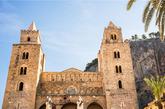 【4】阿拉伯-诺曼巴勒莫和切法卢蒙雷阿莱大教堂,意大利 截止目前,意大利共有51处世界遗产,位列全球第一。