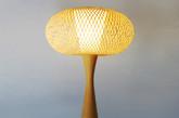 6. 蘑菇灯