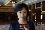 中国商报副社长