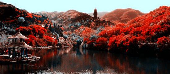 济南历城·生态之城