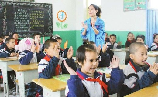志愿者服务文化成果展各省典型人物之新疆