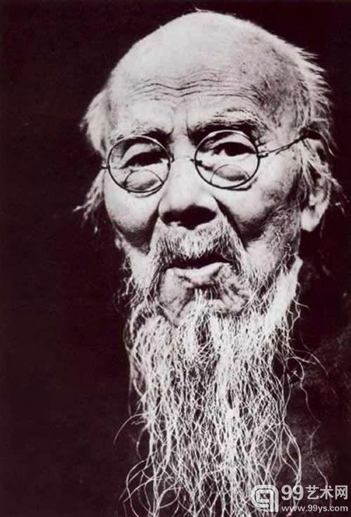 """齐白石/齐白石先生是在""""五四运动""""之后成长起来的一位具有现代意义和..."""