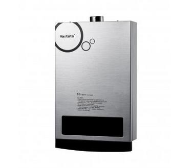 (图:好太太燃气热水器jsq19-10la)