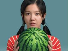 《致青春》郑微(杨子姗饰)