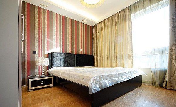 6.卧室地面宜用木地板