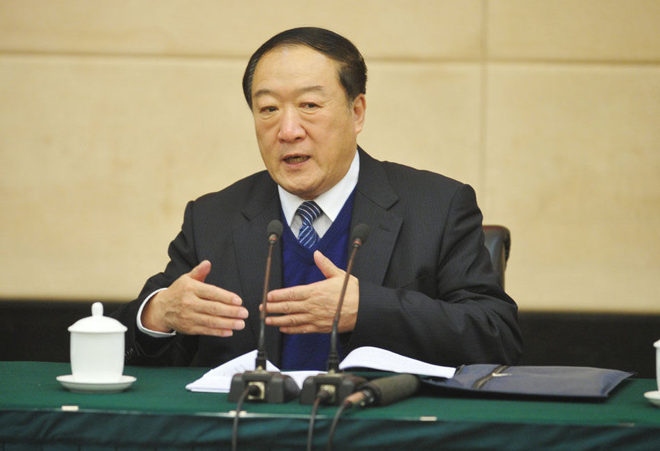 年8月16日《新闻今日谈》.-周永康落马反腐仍将继续 部分地方紧张
