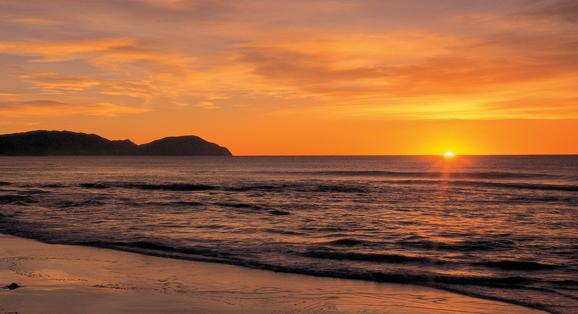 12天玩转新西兰 体验南半球的温暖圣诞