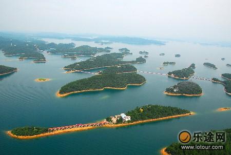 1995年7月被江西省政府批准为省级重点风景名胜区,1999年开始进行全面
