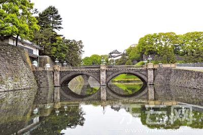 悠游东京 不仅为圆樱花梦