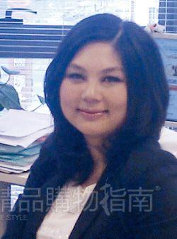 李昕 比利时法兰德斯旅游局北京办事处 行政经理
