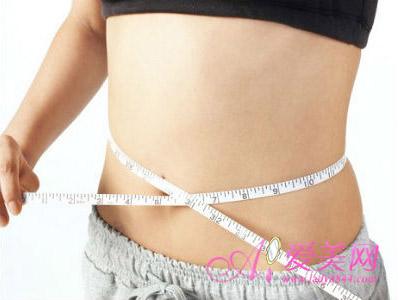 减肚子赘肉简单方法
