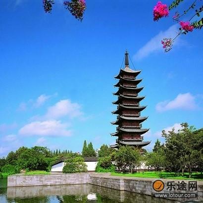 """上海方塔园""""五一""""浦江妈祖文化周"""