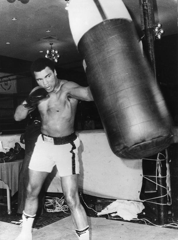 拳击与同性恋:男人无法分清的两种冲动_大s减肥