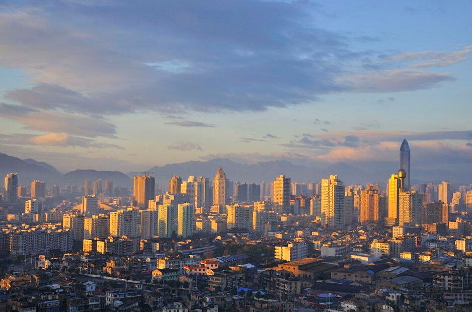 温州gdp_2018年第一季度GDP公布,温州经济增速勇超杭甬