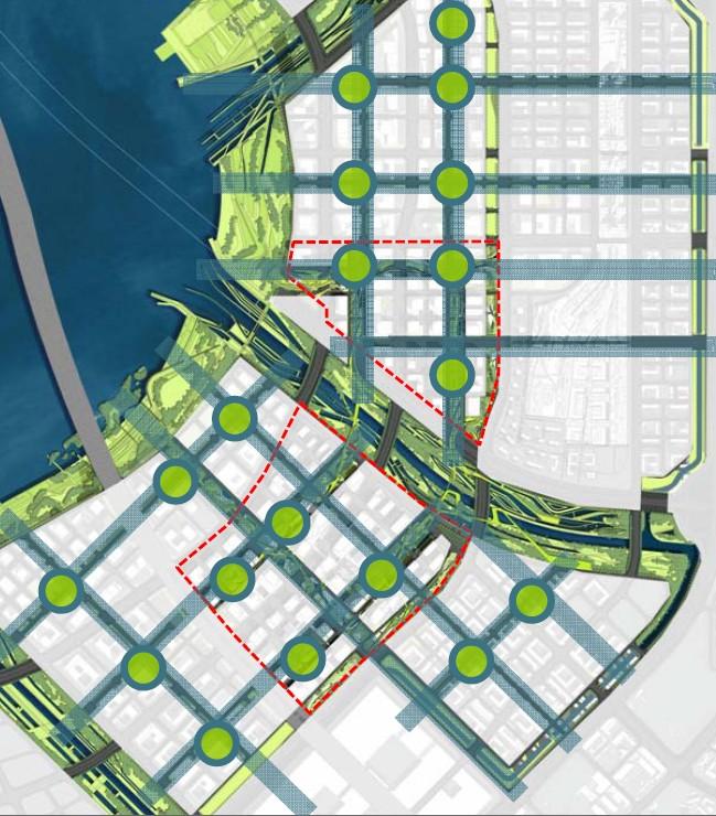 深圳前海综合规划已审议通过 《综合规划》正式发布图片