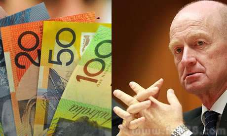 澳洲联储推倒多米诺骨牌,FOMC前美元重新受捧