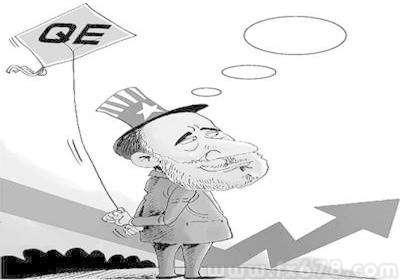 """缩减QE悬念本周揭晓,不少交易员""""宁信其有"""""""