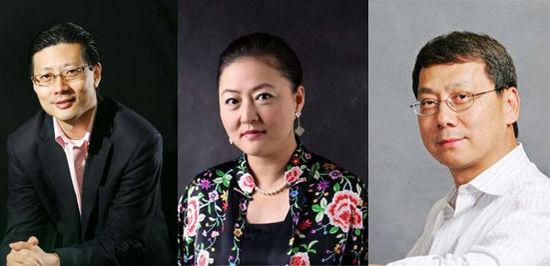2014年中国最佳创业投资人:薛村禾居首雷军上榜