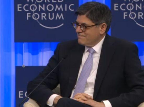 美国财政部长雅各布-卢