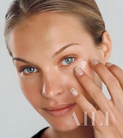 改掉10大护肤恶习 解救肌肤衰老