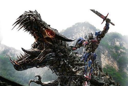 《变形金刚4》在武隆取景