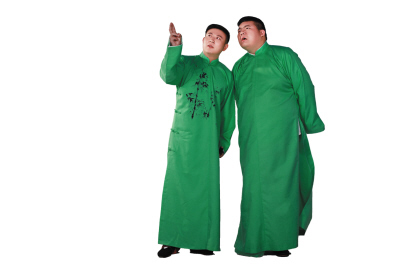 嘻哈包袱铺演出时间表 北京嘻哈包袱铺订票