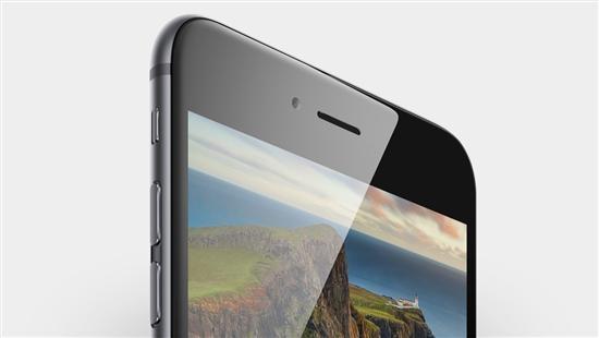 中關村賣場被港版iPhone 6短暫激活