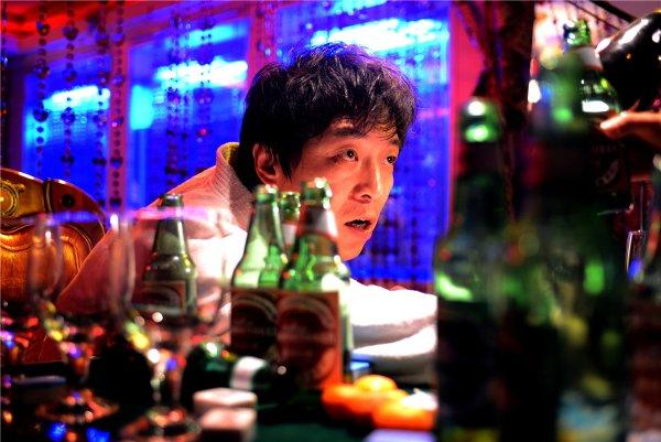"""国产大片挤爆十一国庆档 三部黄渤战一个""""萧红"""""""