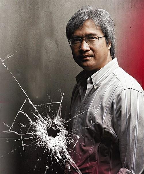电影局公布9月上旬立项剧本 陈木胜《夕阳武士》将拍